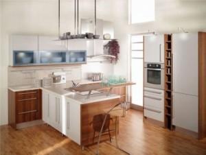 Как определить качество кухонной мебели