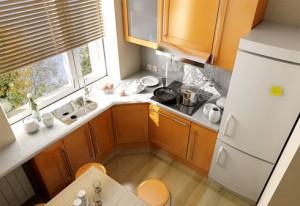Как сэкономить при выборе кухонной мебели