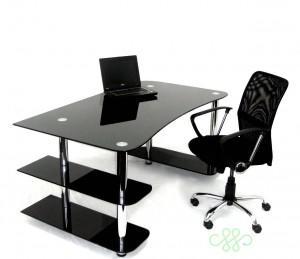 Как выбрать офисный стол