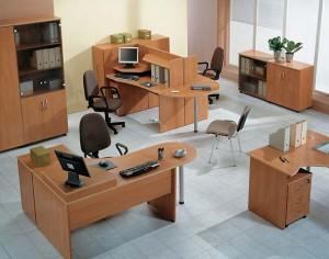 Как обустроить современный офис