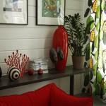 Как украсить гостиную