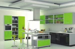 Как украсить кухню