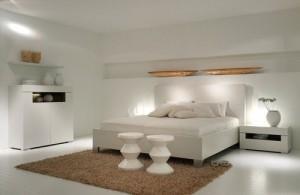 Какую мебель выбрать, чтобы обустроить уютную спальню?