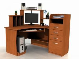 Как выбрать компьютерный стол?