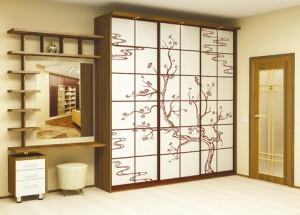 Преимущества мебели для гостиной на заказ