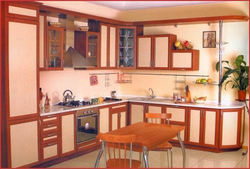 Фото дизайн кухни 8кв