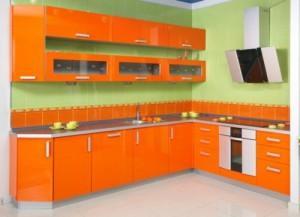 Мебель для кухни на заказ. Отличный выбор