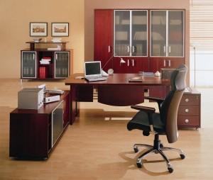 Как правильно выбрать офисную мебель?