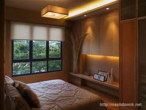 Несколько советов по дизайну спальной комнаты