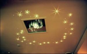 Как выбрать потолочный светильник?