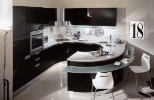 Как создать уютную кухню. Кухня под заказ