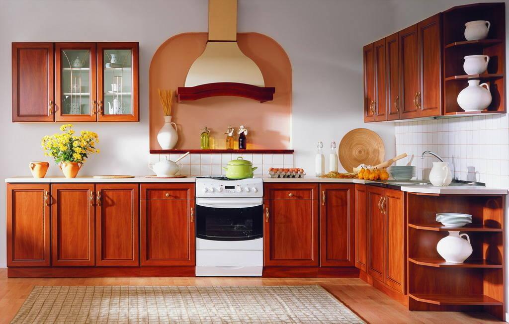 Если на кухни явно недостаточно места для хранения кухонной утвари и