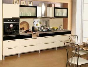 Советы при выборе новой кухни
