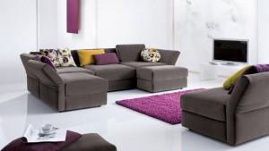 Немецкая мягкая мебель