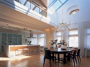 Кухня — столовая в Вашем доме