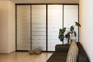 Шкаф-купе — практичный и стильный элемент интерьера