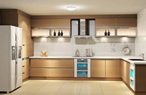 Какая должна быть мебель для кухни