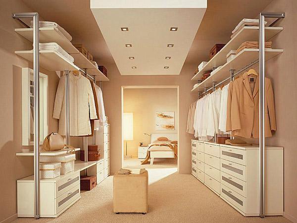 2fad00cf615c Какая должна быть гардеробная комната в доме