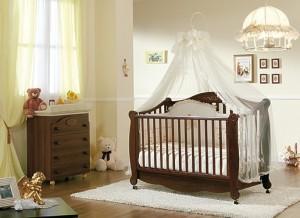 Советы по выбору правильной детской кроватки
