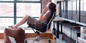 Стулья и кресла для офиса
