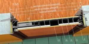 Основные особенности конструкции металлических дверей
