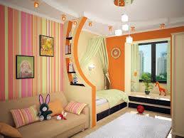 Обустройство детской комнаты для двоих детей в малогабаритной квартире