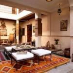 Марокканская роскошь для современной квартиры