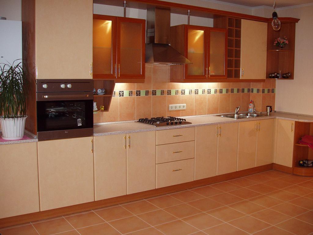 Мебель для кухни — важный атрибут
