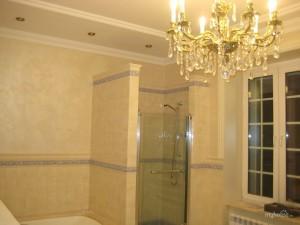 Планирование санузла и ванной в