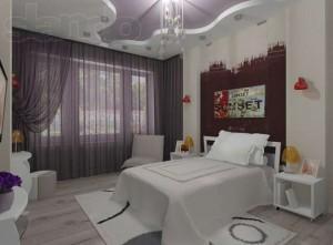 Декоративное украшение помещения