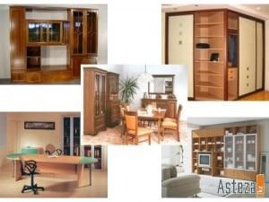 Кратко о мебели