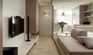 Как увеличить свободное пространство небольшой квартиры?