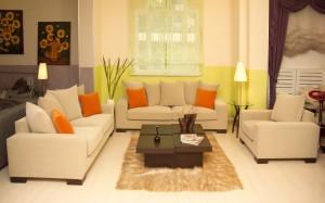 Гостиная: место отдыха для всей семьи