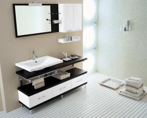 Покупаем недорогую мебель для ванной