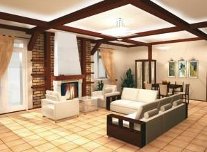 Выбираем стиль для воплощения жилого дизайн — проекта