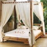 Балдахин над кроватью: взвесим все