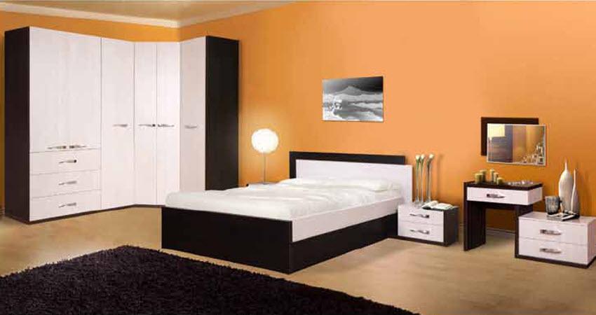 мебель для комфортной спальни