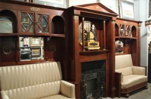 Предметы из истории мебели, которые мы у себя дома можем видеть и сегодня