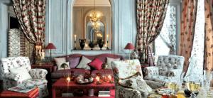 Интерьерные ткани и их выбор для современного декора дома