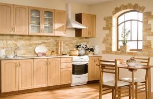 Современное кантри. Как должна выглядеть стильная кухня