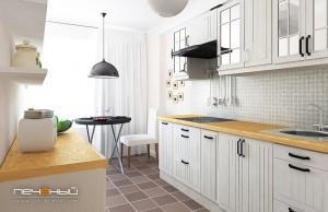 Пропорции в интерьере кухни. Профессиональные советы