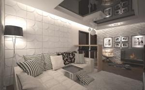 Выбор дизайна для жилья