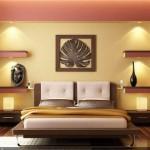 Спальня в африканском стиле. Пять важных условий