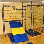 Спортивный уголок, как функциональный элемент полноценного развития детей