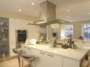 Кухня для гурманов. Украшаем интерьер стильно и правильно