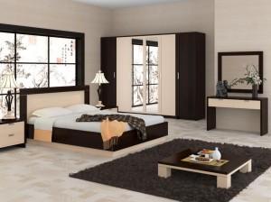 Что еще нужно знать мебели для спальни